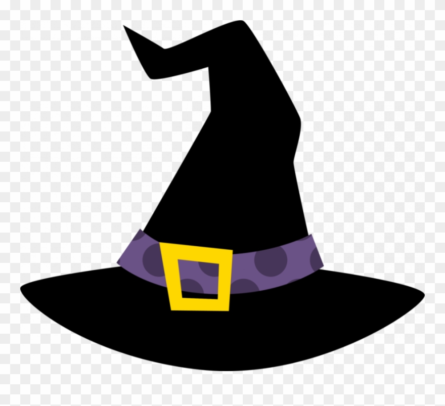Download halloween clip . Witch clipart witch hat