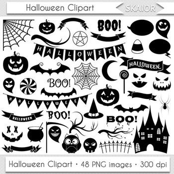Clip art jack o. Halloween clipart icon
