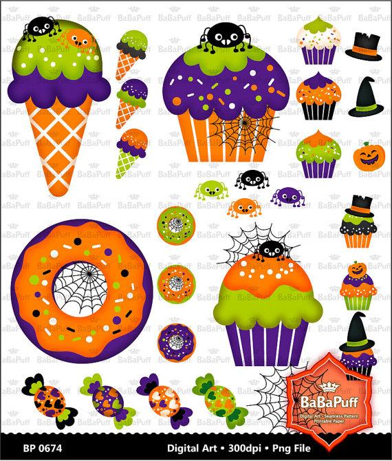 Free cliparts download clip. Clipart halloween menu