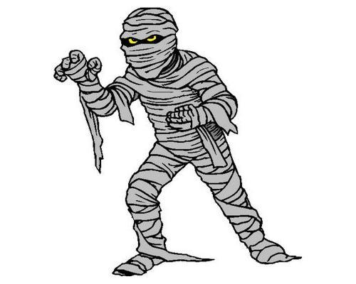 Mummy clipart kush. Free halloween cliparts download