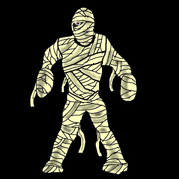 Friday funny october jokes. Egypt clipart mummy