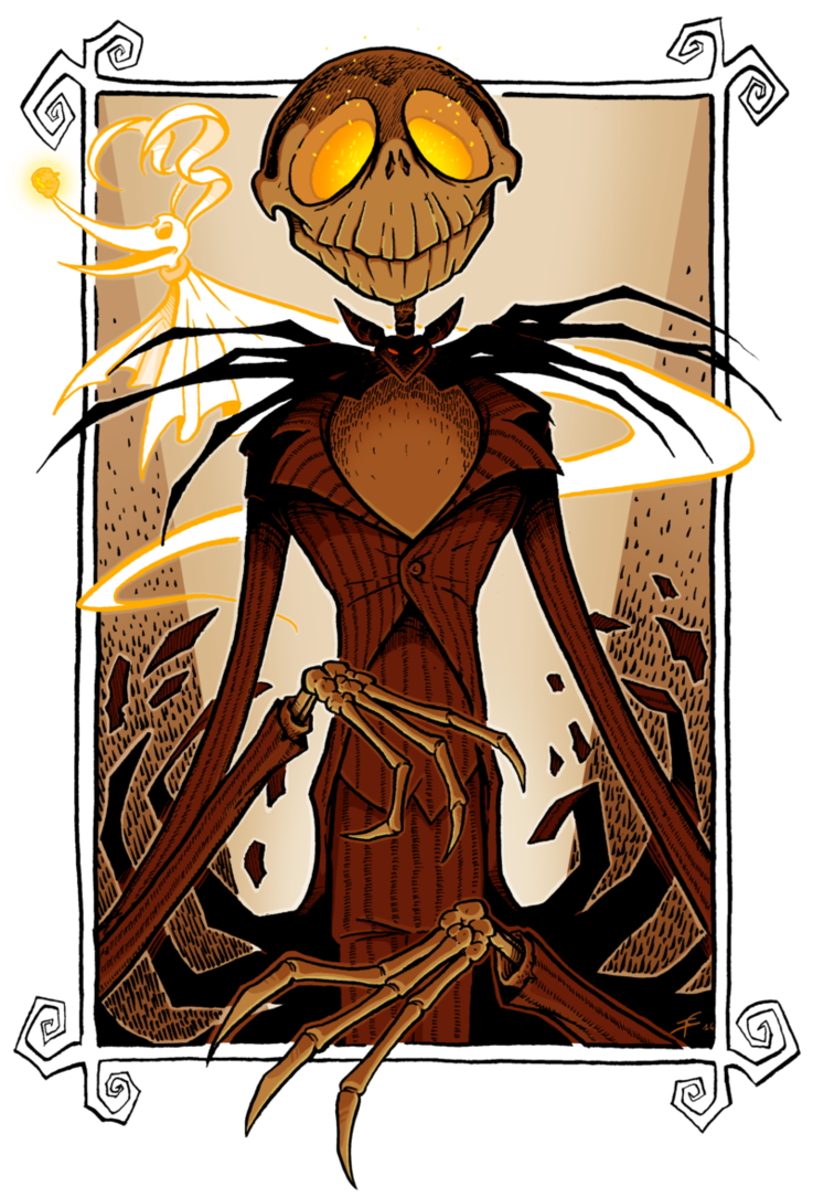 Clipart halloween nightmare before christmas. After surrendering myself to
