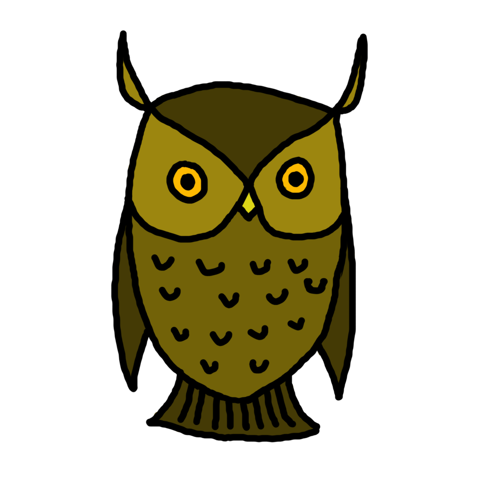 Fly clipart kid. Halloween owl panda free