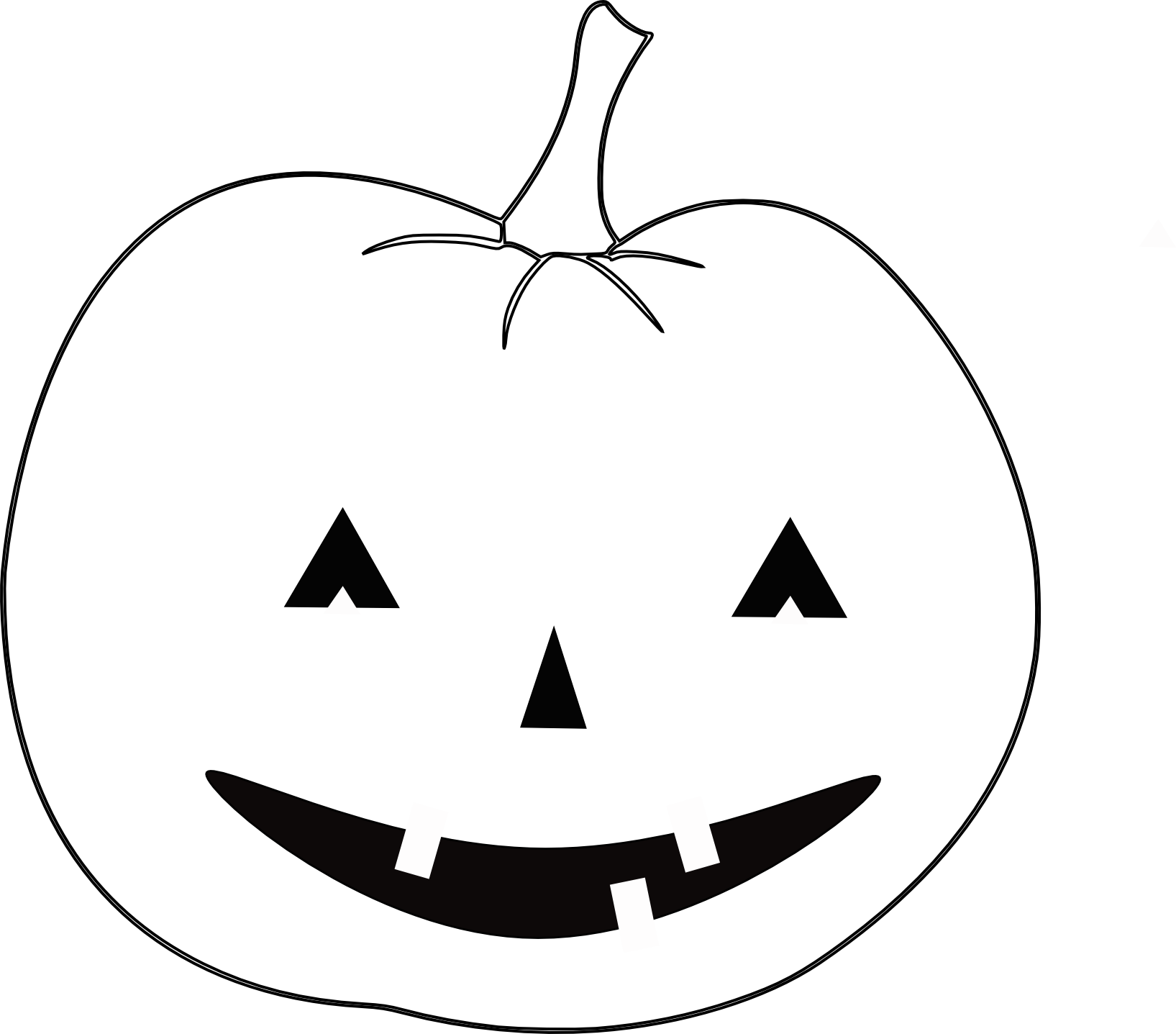 collection of halloween. Jackolantern clipart printable