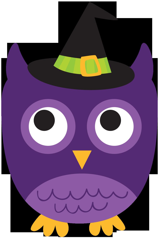 Halloween clipart owl. Png minus felt holidays