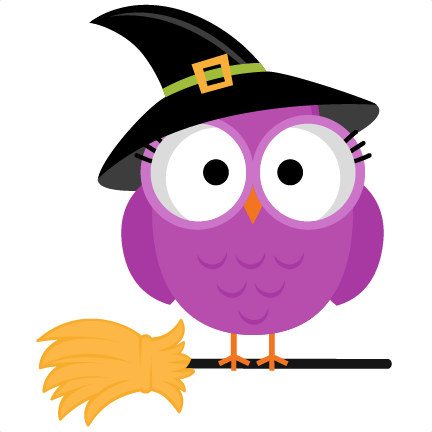 Clipart halloween owl. Pin on freebies