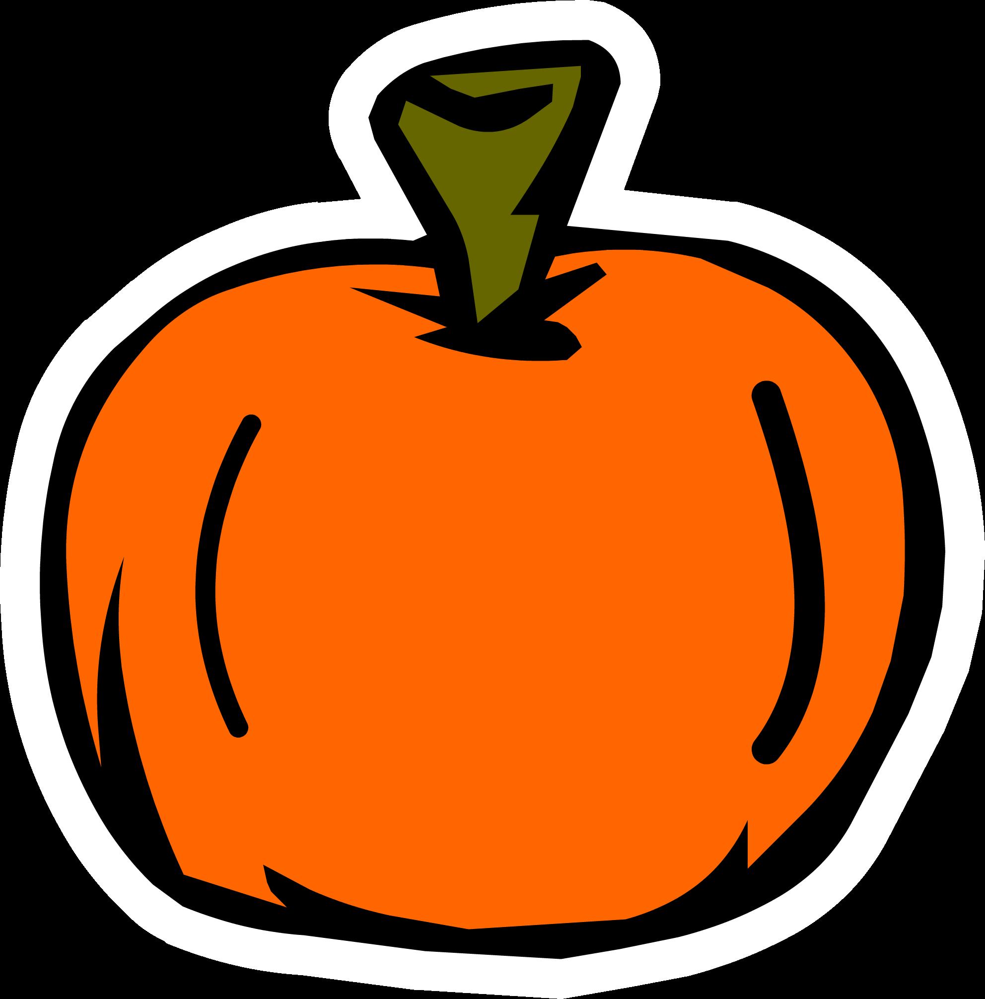 Clipart halloween penguin. Pumpkin pin club rewritten