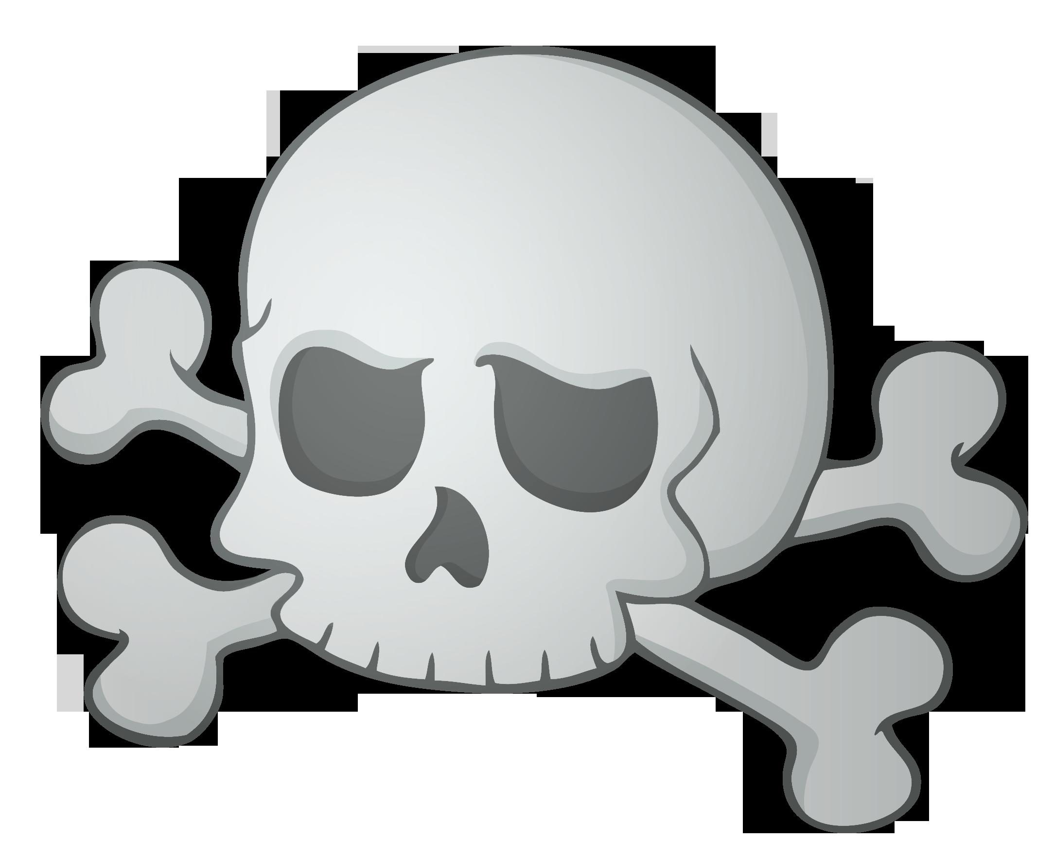 Calavera skull clip art. Clipart halloween skeleton