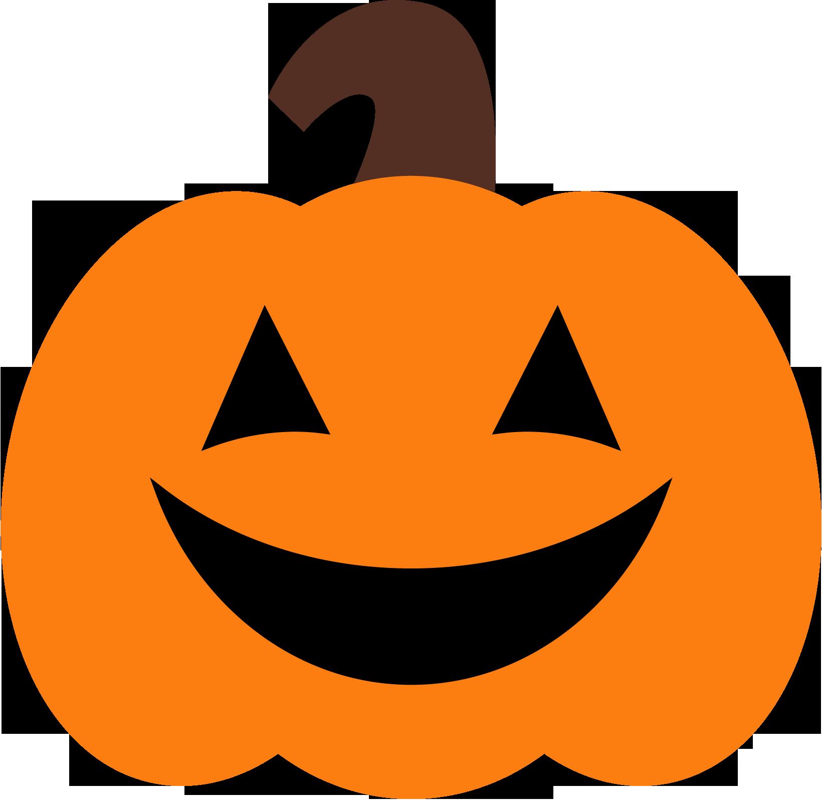 Clipart halloween transparent background. Free clipartix