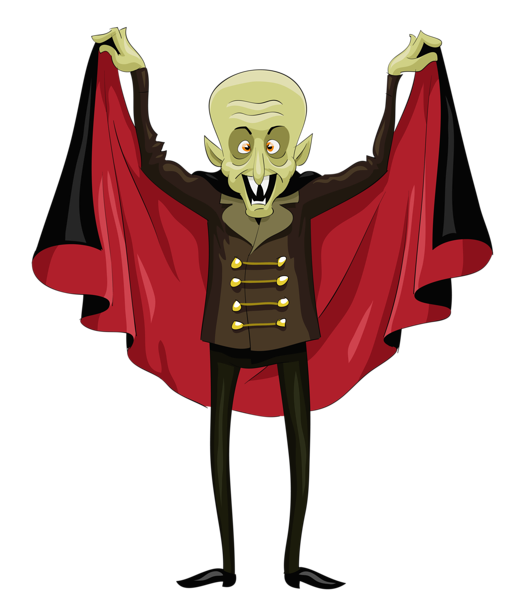 Gallery halloween png pictures. Vampire clipart transparent background