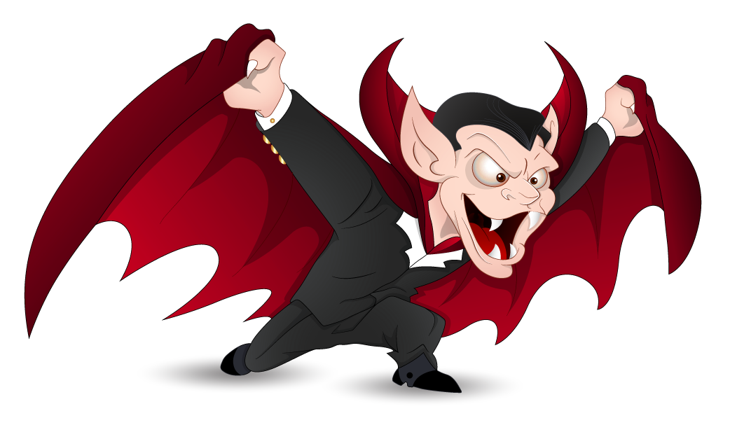 Red png gallery yopriceville. Halloween clipart vampire