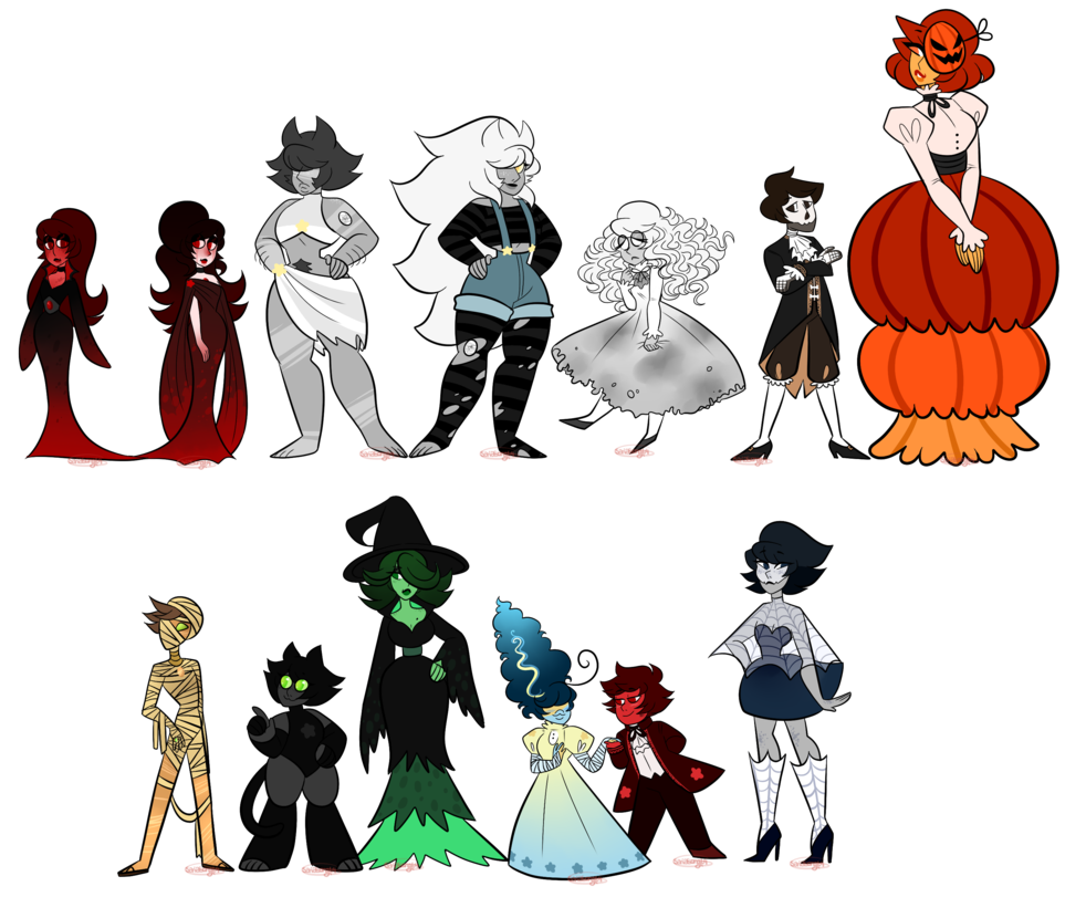 Clipart halloween victorian. Gem adopts closed by
