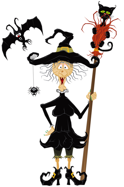 Pin by your town. Halloween clipart whimsical