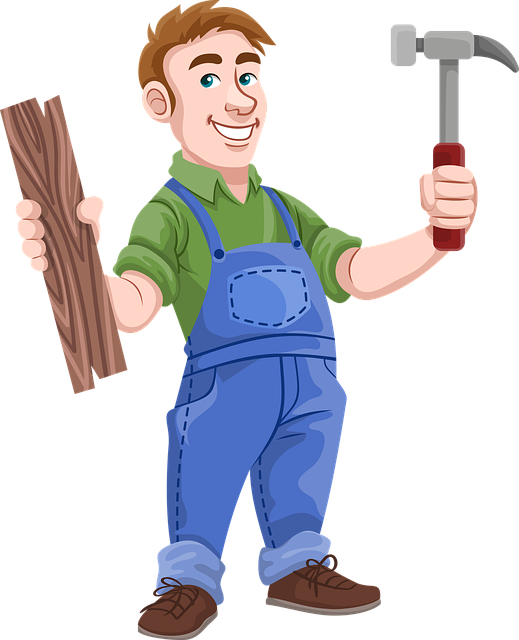 Clipart hammer animated. Free digital images vintage