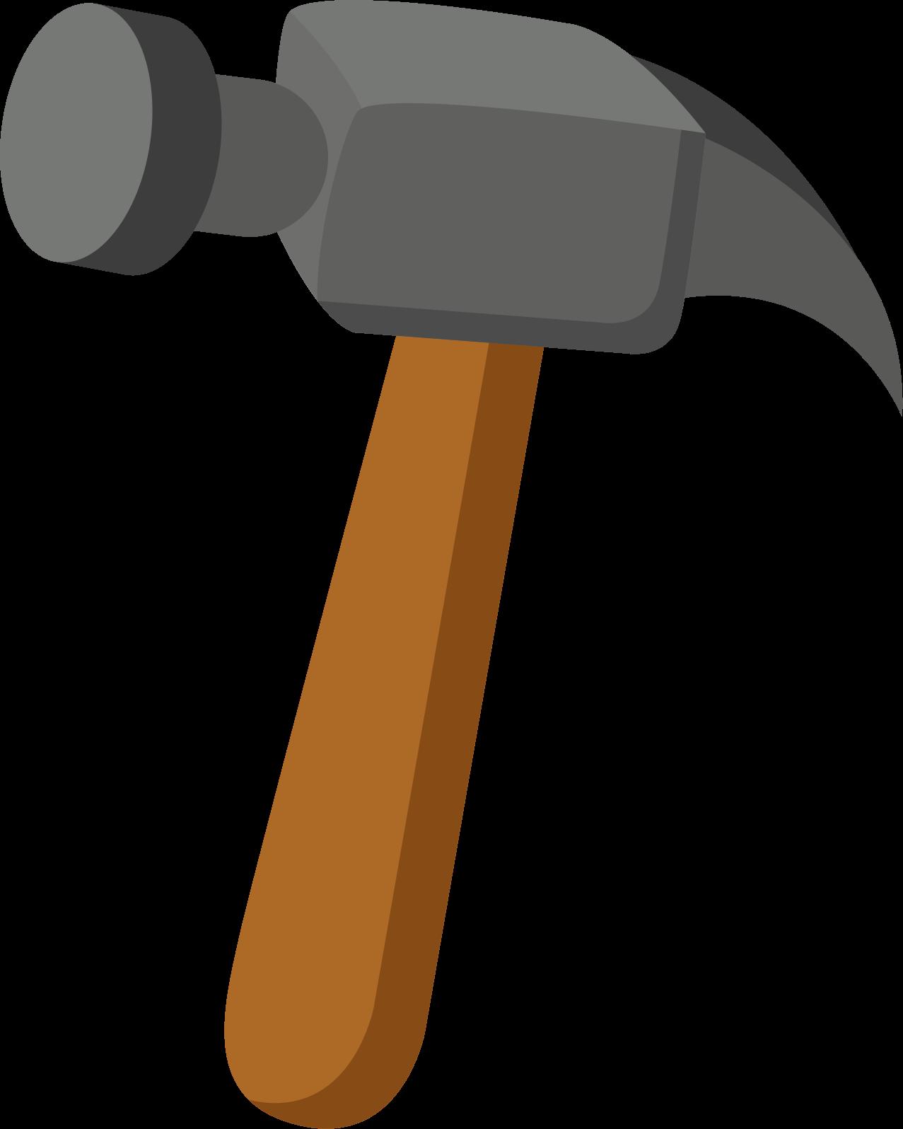 clipart hammer big hammer