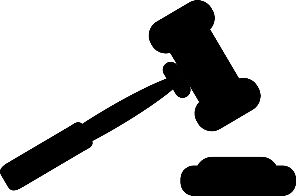Auction variant svg png. Clipart hammer builder tool