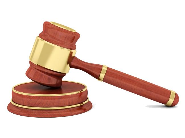 Clipart hammer building tool. Gavel court judge legal