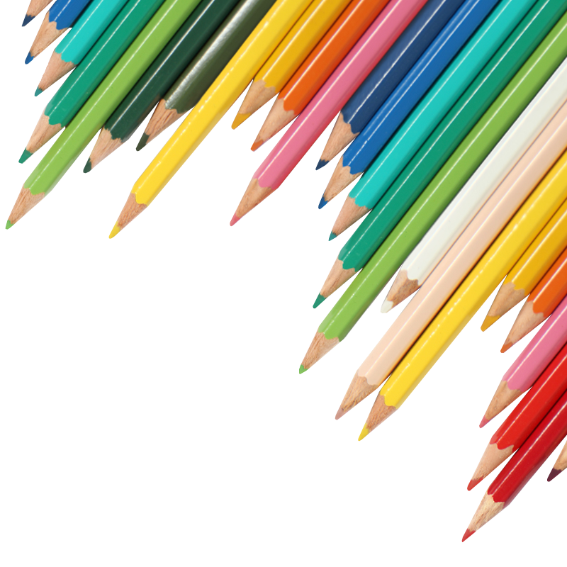 Crayons clipart colored pencil.  collection of without