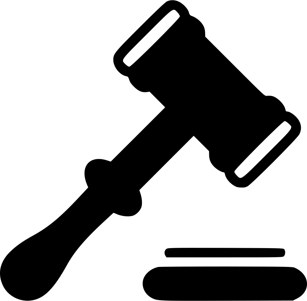 collection of judge. Justice clipart svg
