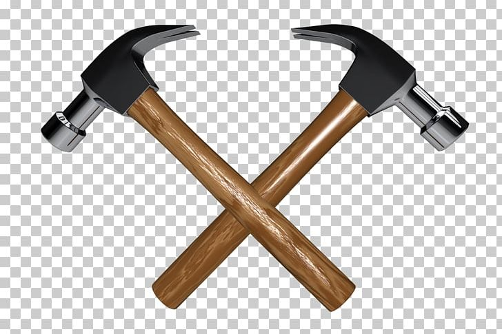 Clipart hammer crossed. Claw png angle cross