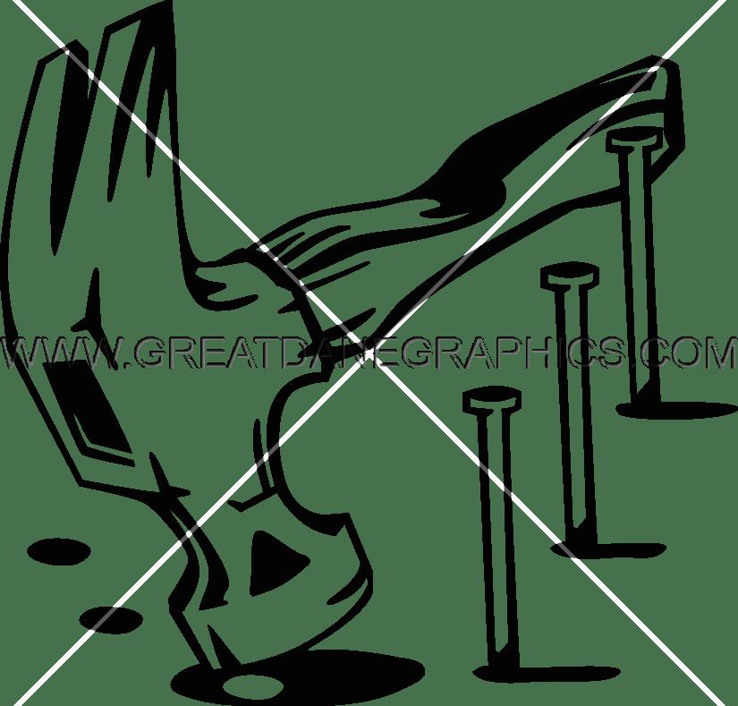 Drawing at getdrawings com. Nails clipart nail file