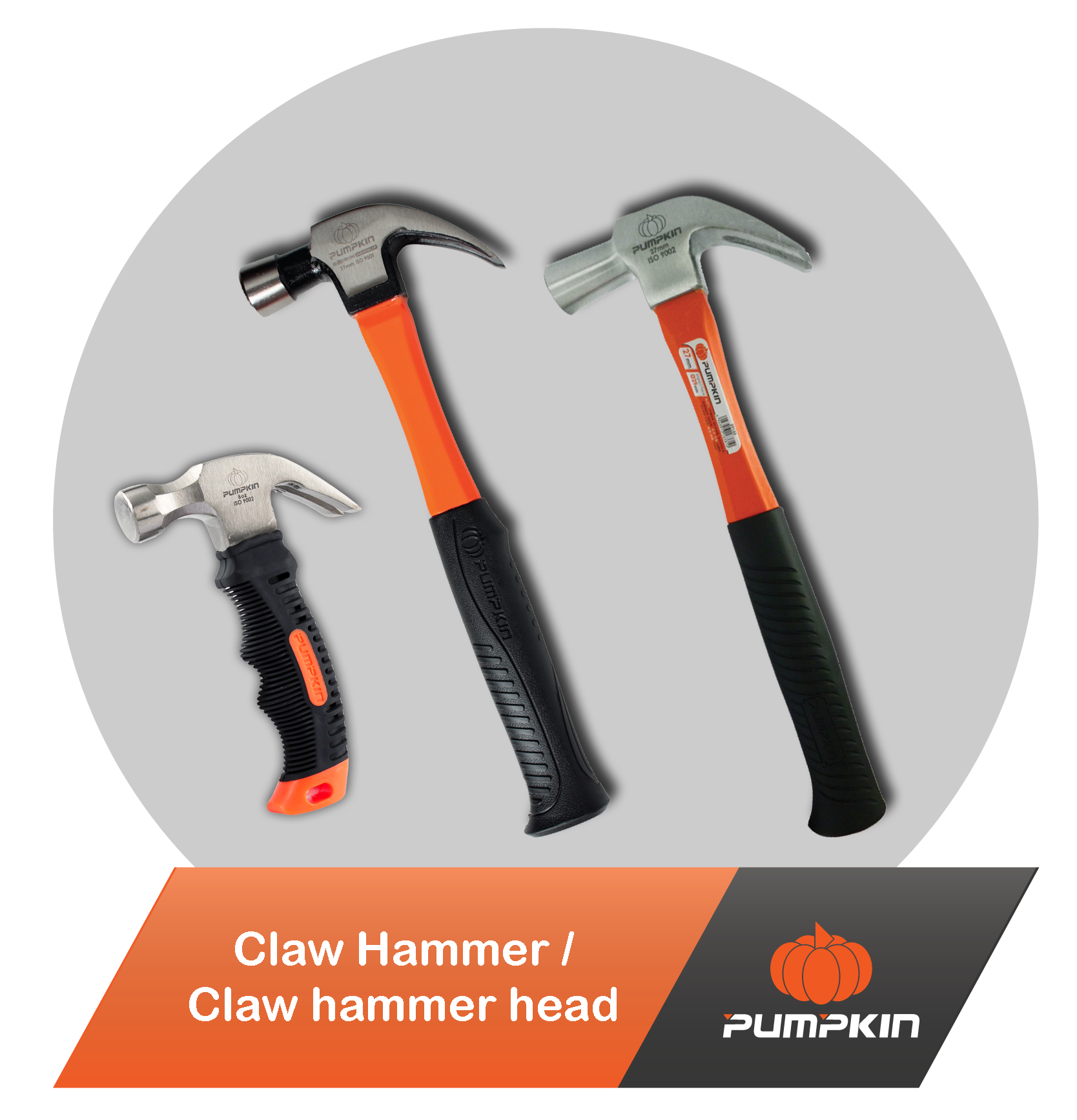 Product pumpkin tools for. Tool clipart claw hammer