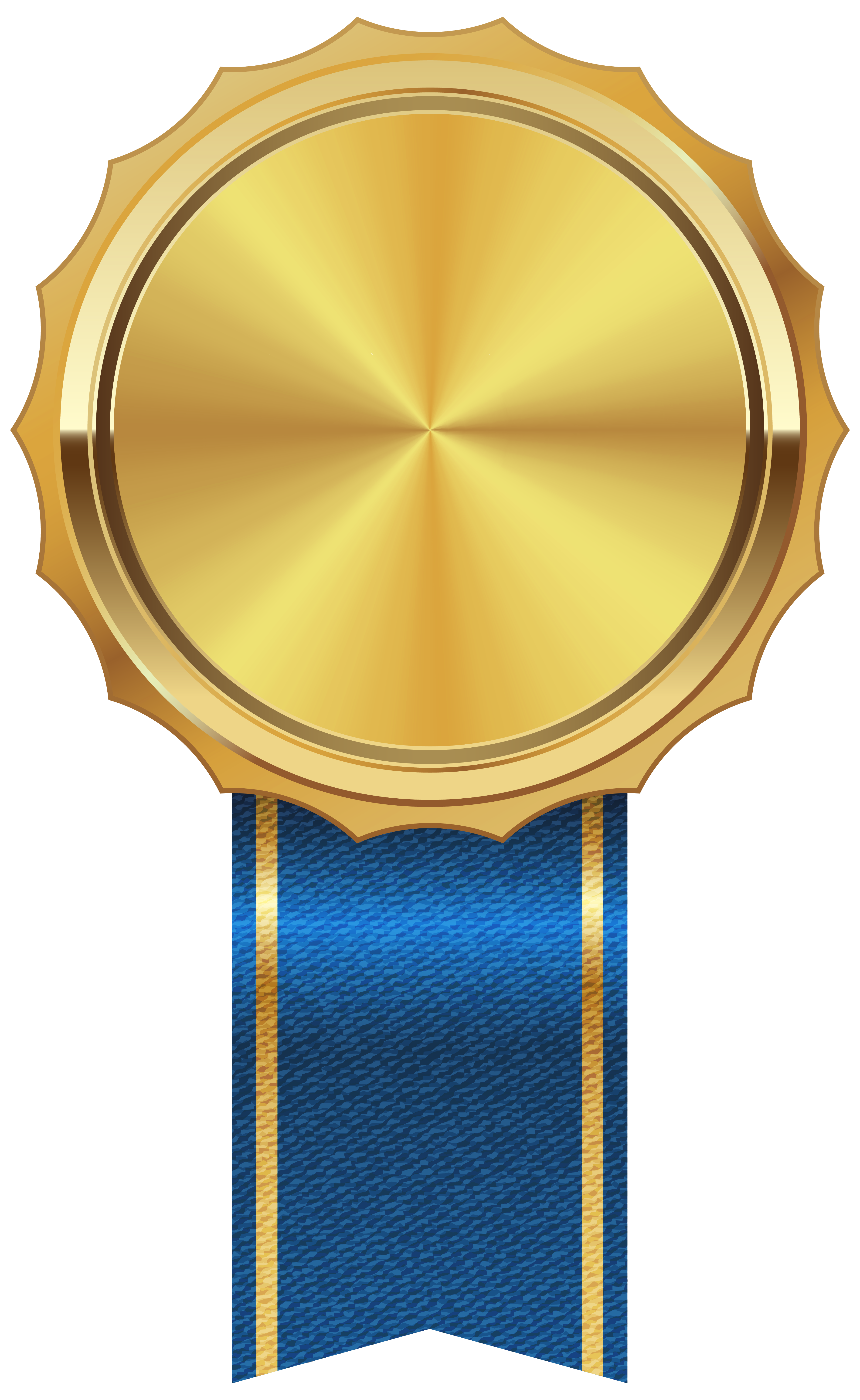 collection of medal. Gold clipart pure gold