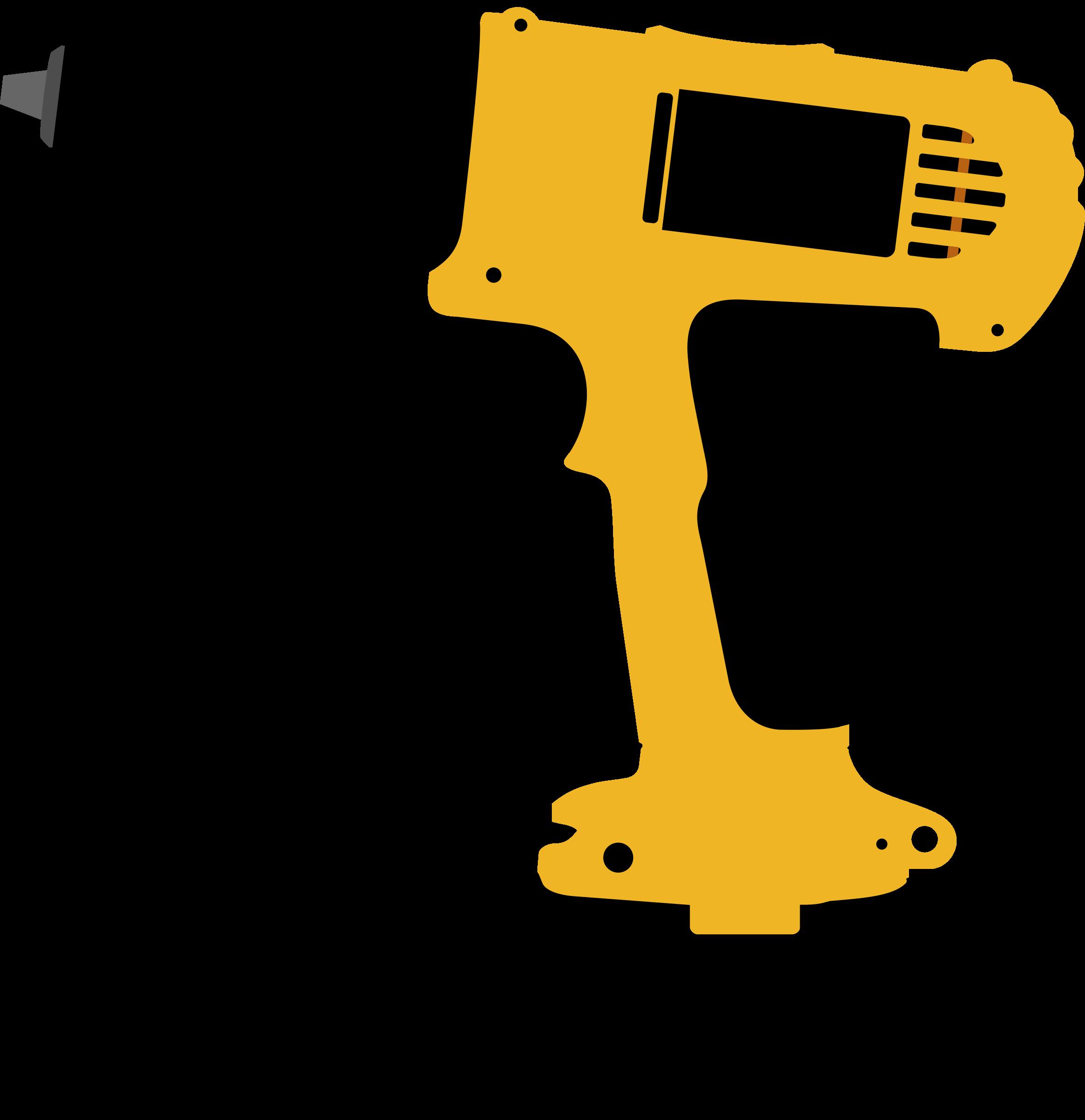 Clipart hammer hammer screwdriver. Electric big image png