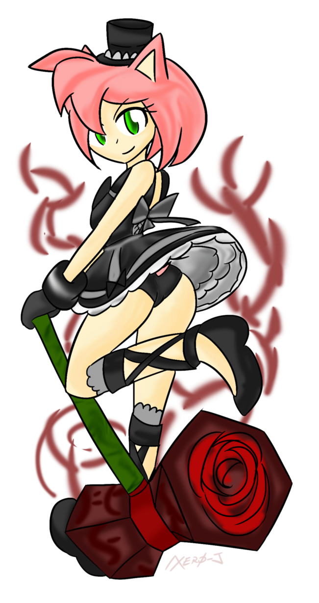Clipart hammer hard thing. Amelia rose blackthorn by