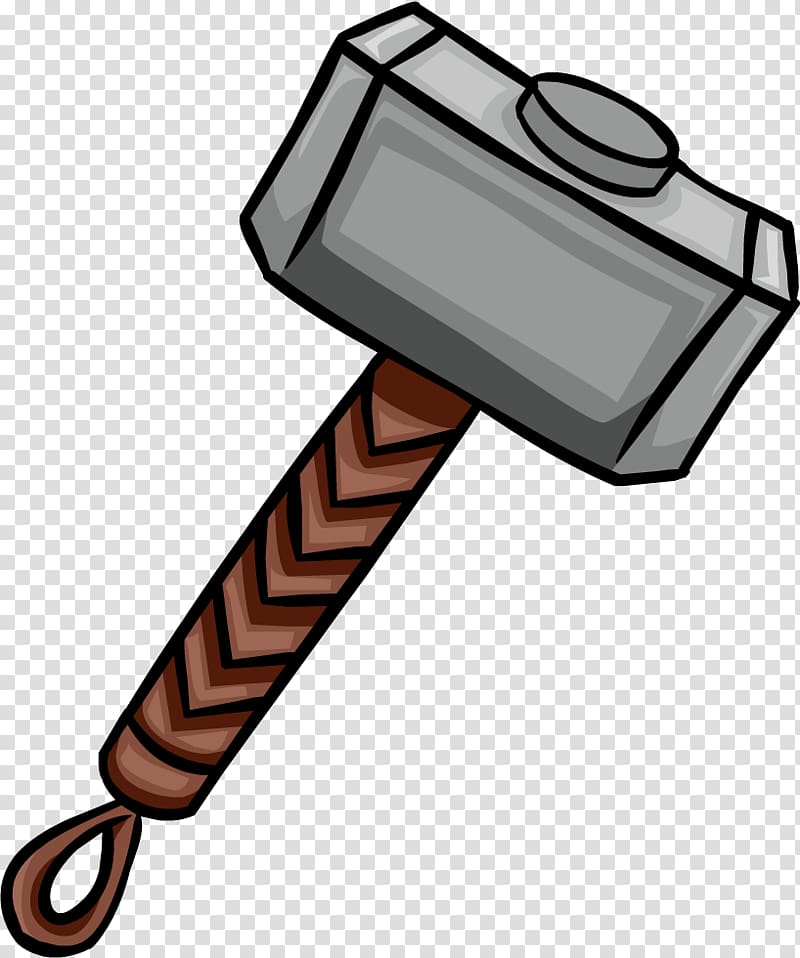 Mj lnir thor mjxc. Clipart hammer illustration