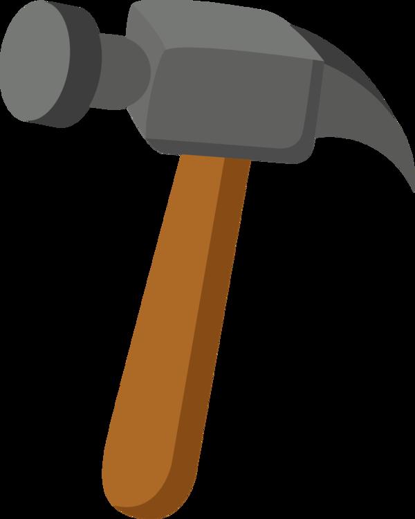 Clipart hammer illustration. Clip art images gallery