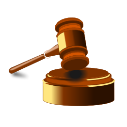 Collection of free download. Clipart hammer judgement