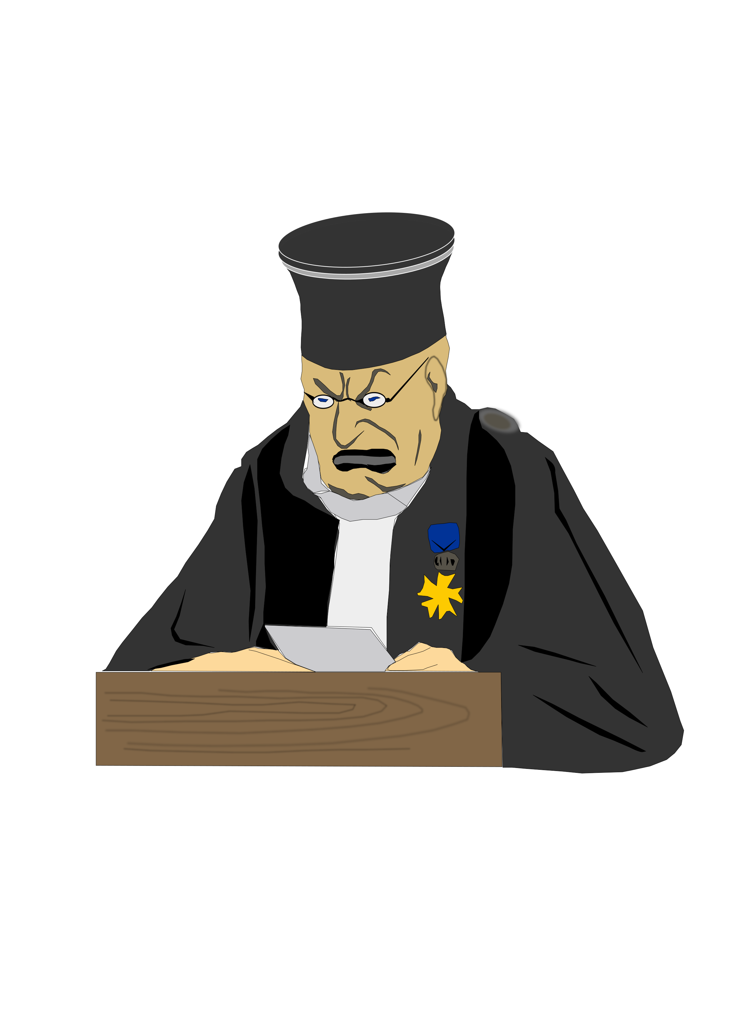 The icons png free. Judge clipart cartoon