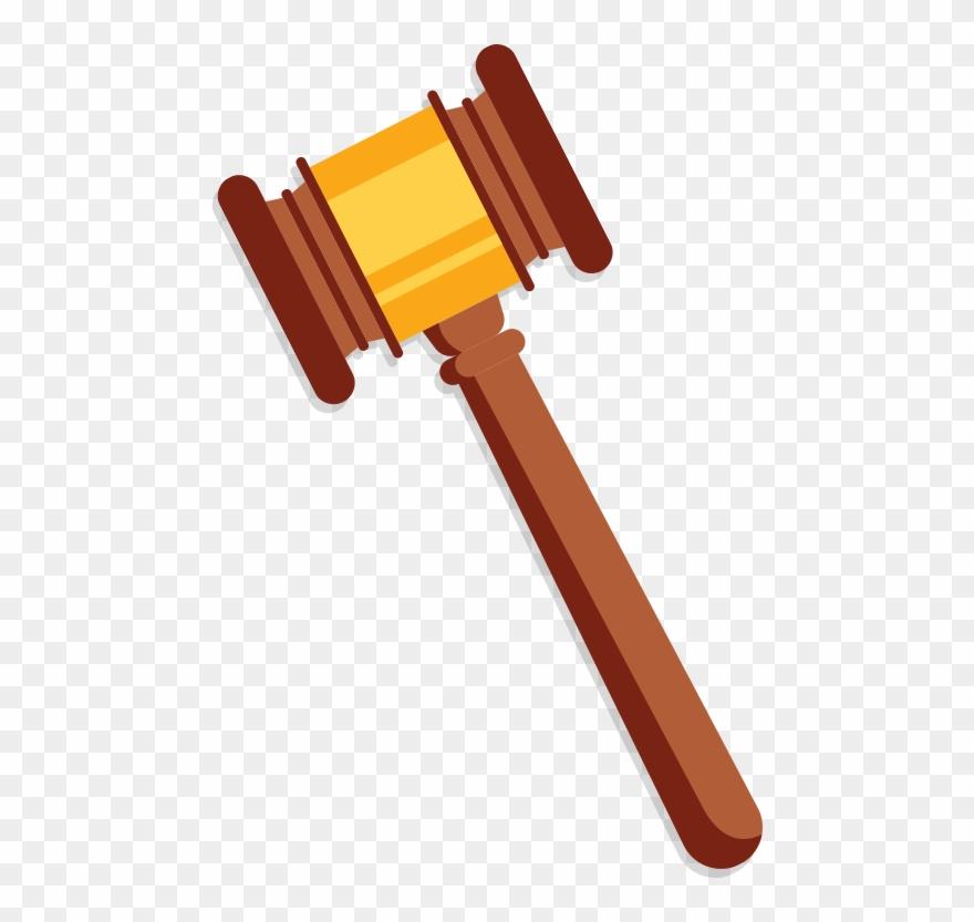 Judge png image download. Clipart hammer judges