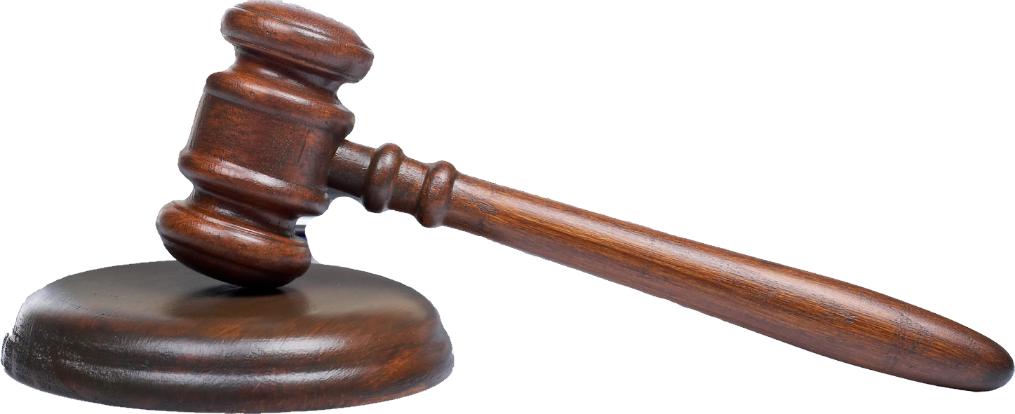 Gavel png image purepng. Court clipart mallet