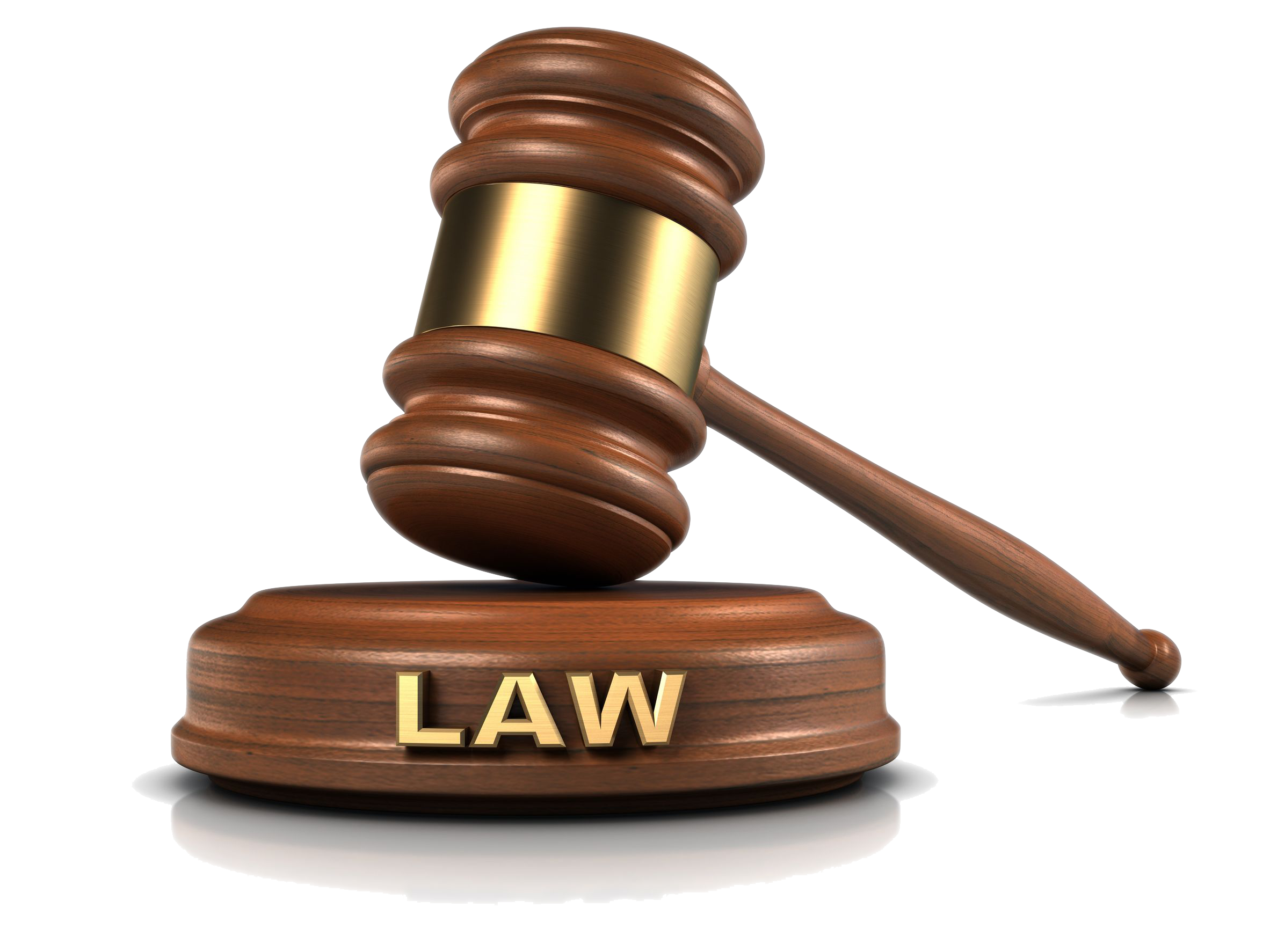 lawyer clipart mallet