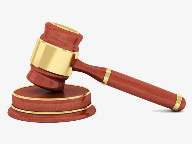 Legal clipart hammer. Judge png