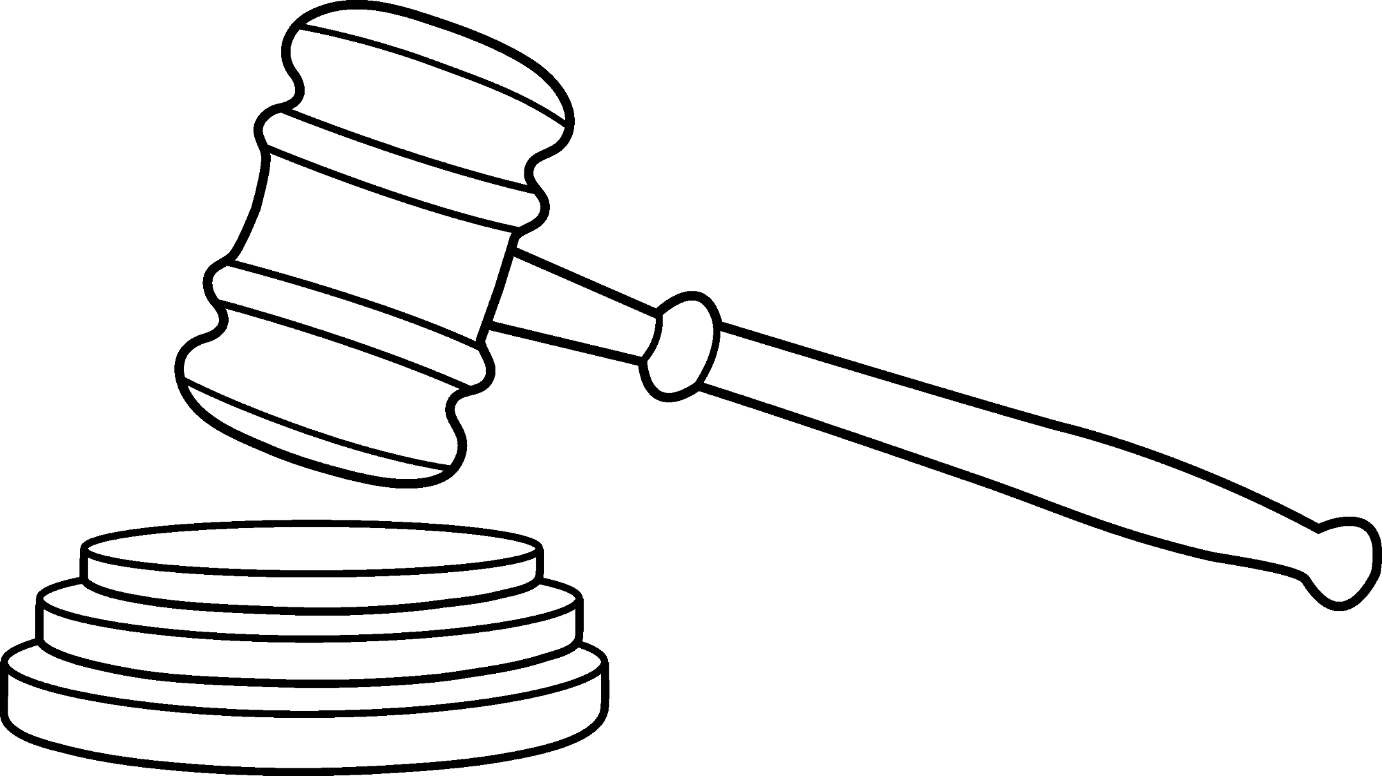 Hammer clipart courtroom.  collection of judge