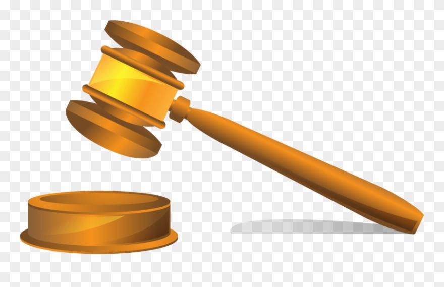 Law png judge clip. Legal clipart hammer