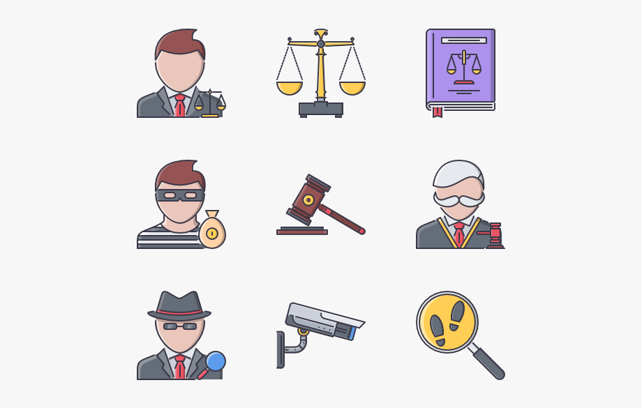 Free cliparts on . Hammer clipart law and order