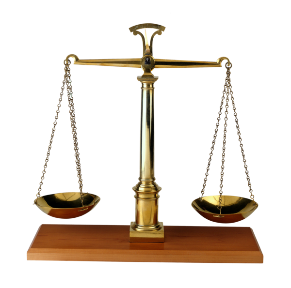 Scales free images at. Clipart hammer lawyer