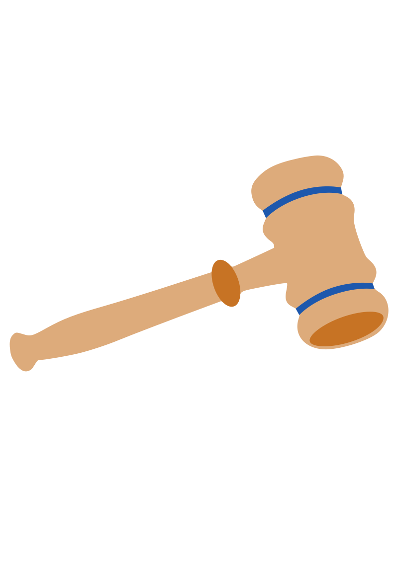 Images of law spacehero. Clipart hammer lawyer