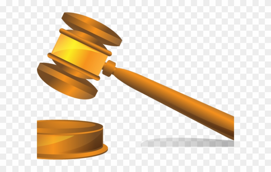 Lawyer clipart legal issue. Judge hammer png