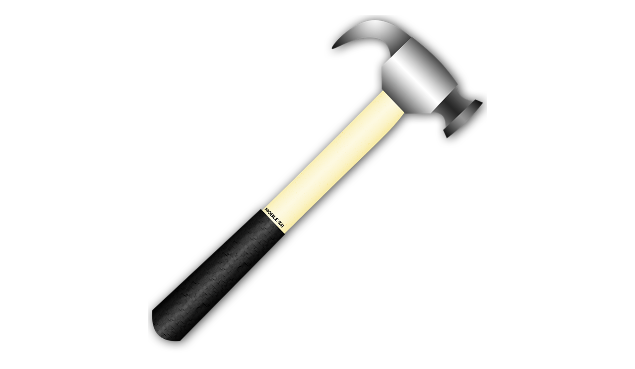 Clipart hammer martilyo. Png transparent images all