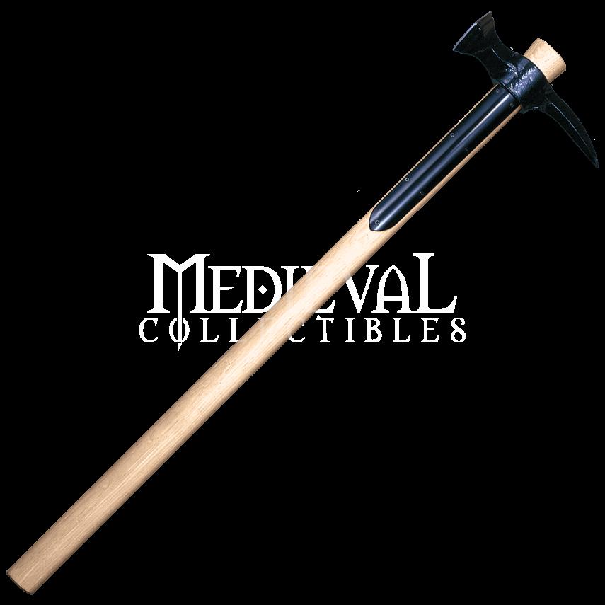 Armor penetration combat system. Clipart hammer medieval