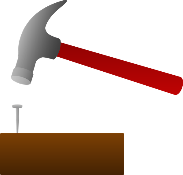 How to validate your. Clipart hammer prototype