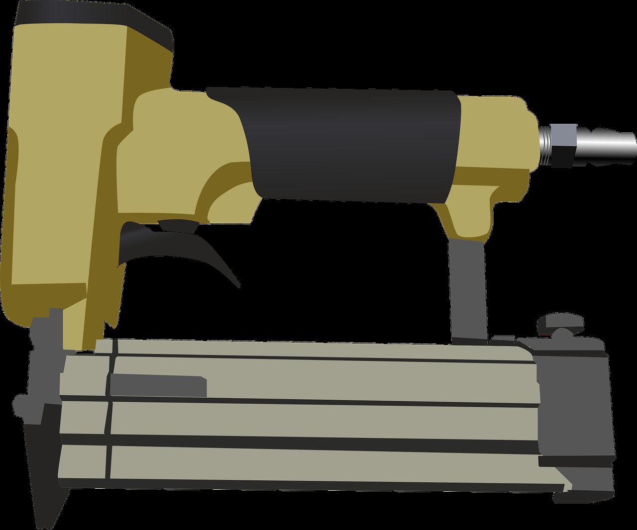 Top benefits of using. Clipart gun roofing