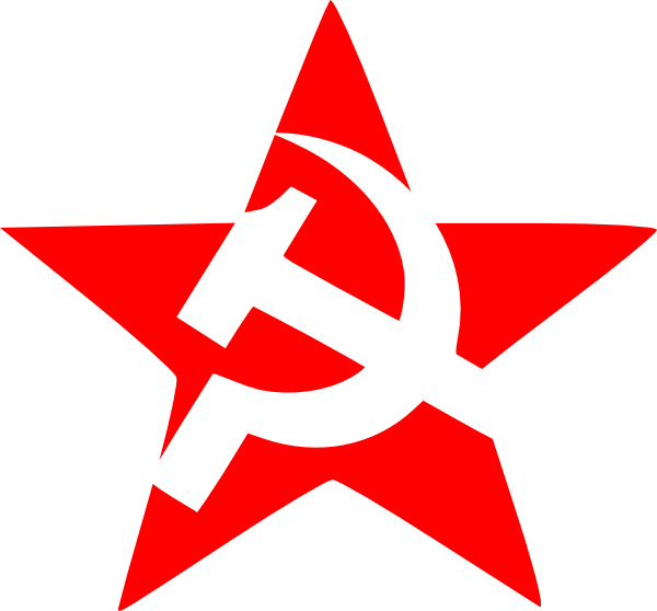And clip art at. Clipart hammer sickle