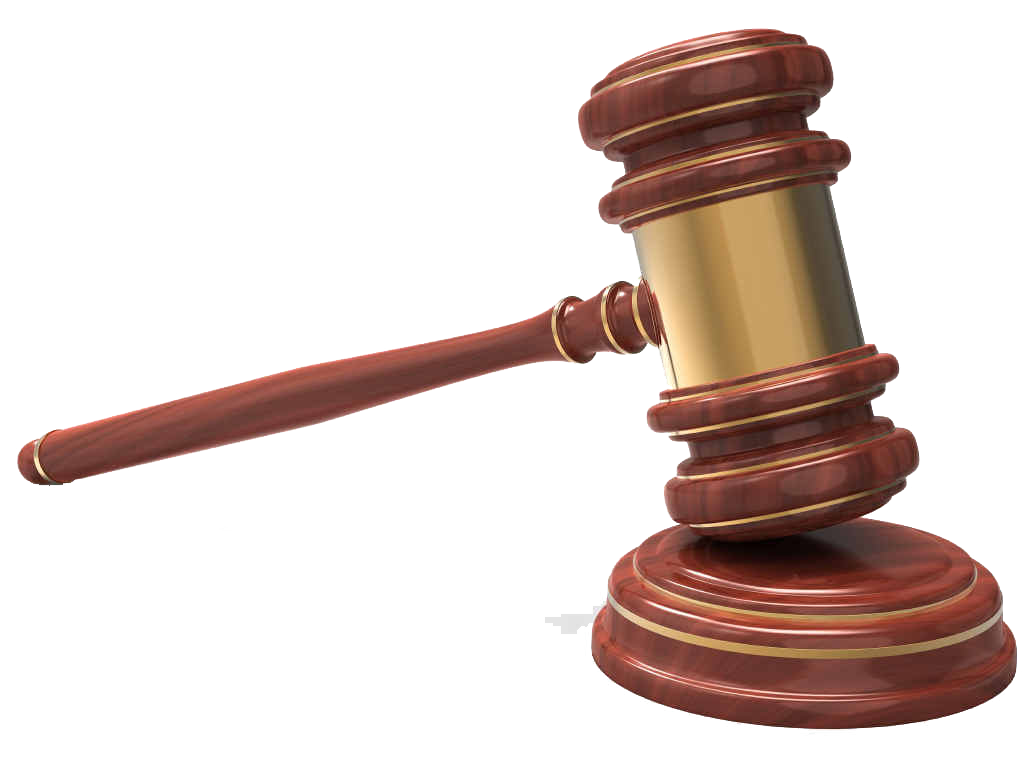 collection of transparent. Clipart hammer supreme court