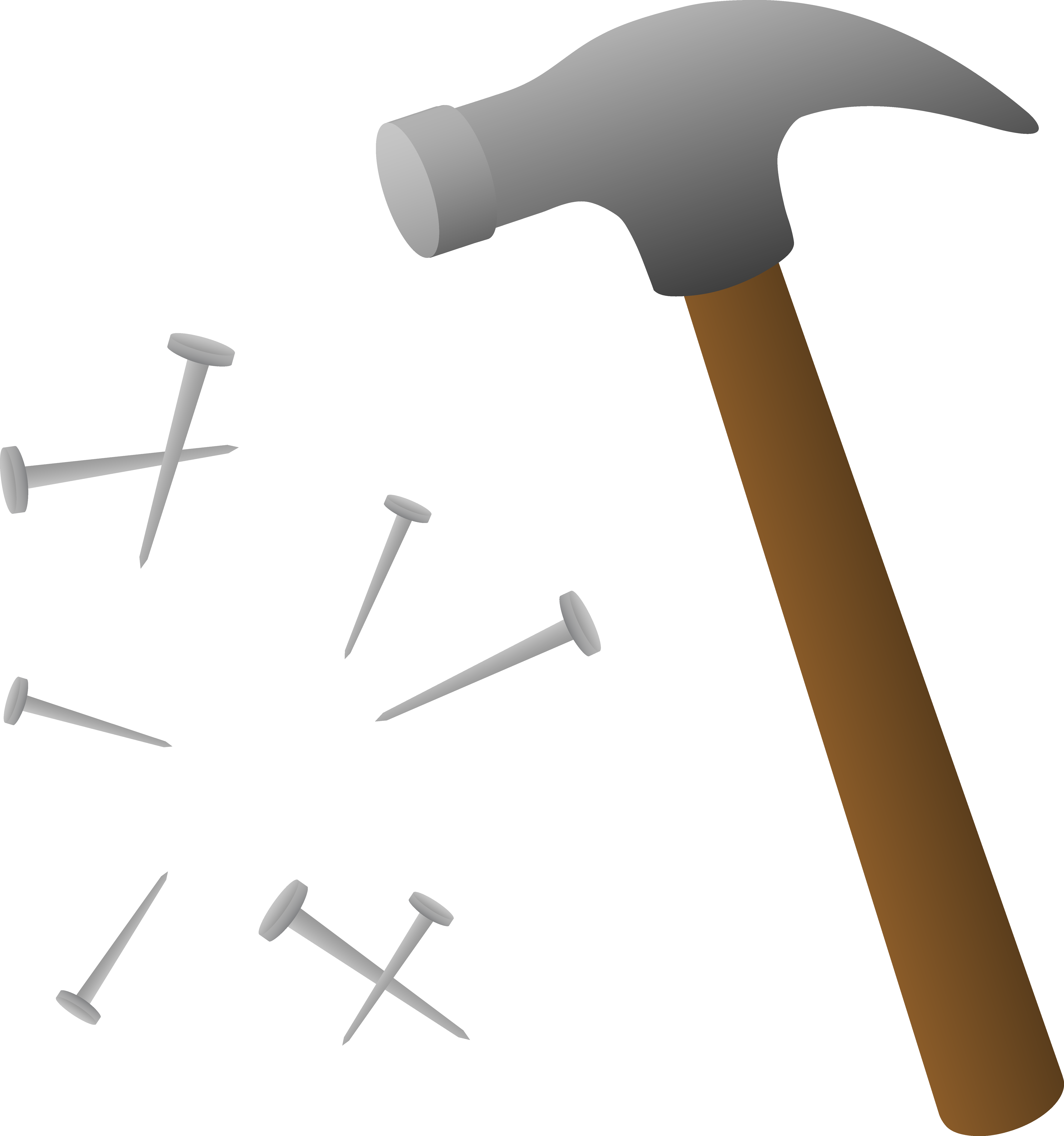 Hammer clipart jpeg.  collection of tools